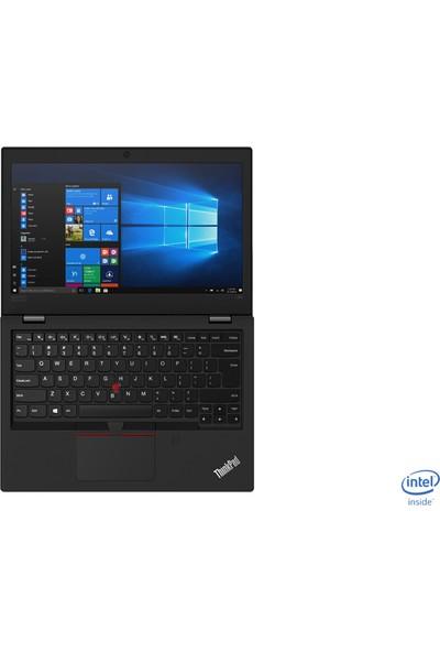 "Lenovo L390 Intel Core i7 8565U 8GB 256GB SSD Windows 10 Pro 13"" FHD Taşınabilir Bilgisayar 20NR001JTX"