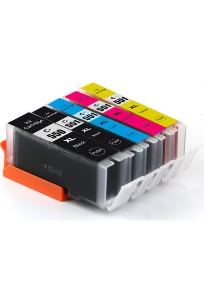 Canon Pıxma İx6850 Kartuş Seti - Renkli
