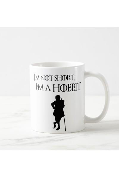 Kuppa Shop Hobbit Kupa, Yüzüklerin Efendisi Kupa, Lord Of The Rings Kupa