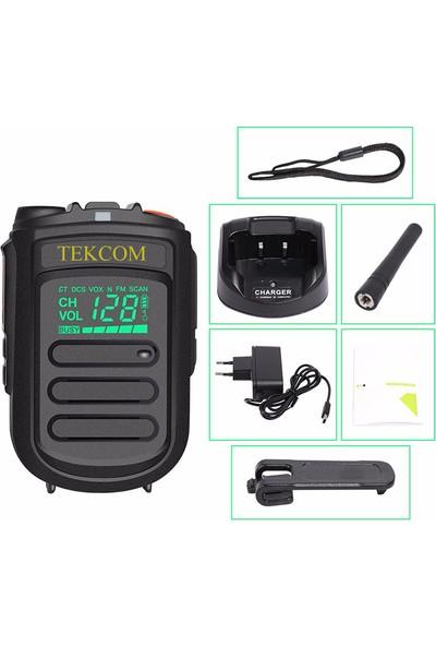 Tekcom El9 Telsiz