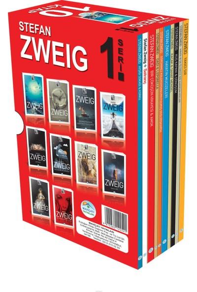 Maviçatı Yayınları Stefan Zweig Seti 10 Kitap Set-1
