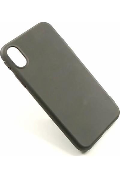 Arma Apple iPhone X Siyah Kılıf