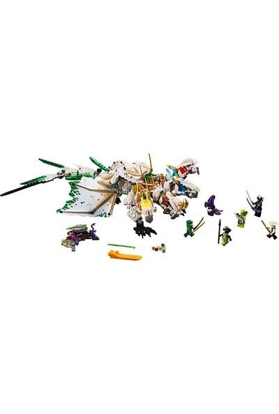 LEGO Ninjago 70679 The Ultra Dragon