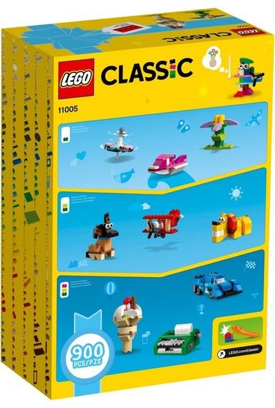 LEGO Classic 11005 Yaratıcı Eğlence