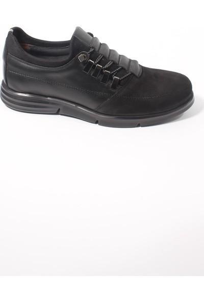 Forex DW2900 Günlük Erkek Anatomik Deri Günlük Ayakkabı