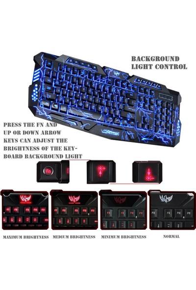 Backlit Gaming Keyboard