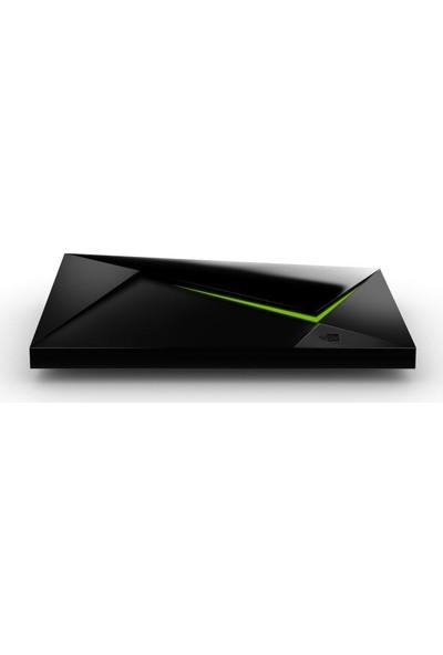 Nvidia Shield Streaming Media Player TV