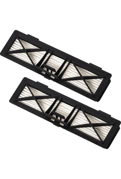 Neato Botvac D Series Ultra-Performance Filter (2-Pack) - Orgınal