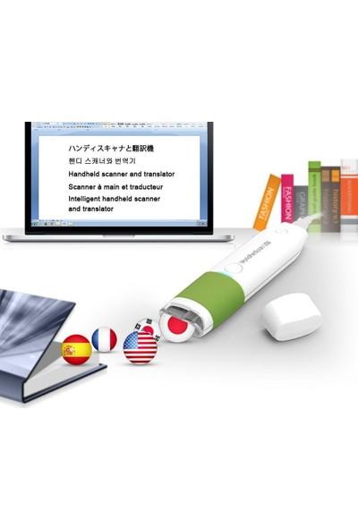 PenPower WorldPenScan USB Kalem Tarayıcı/Çevirici