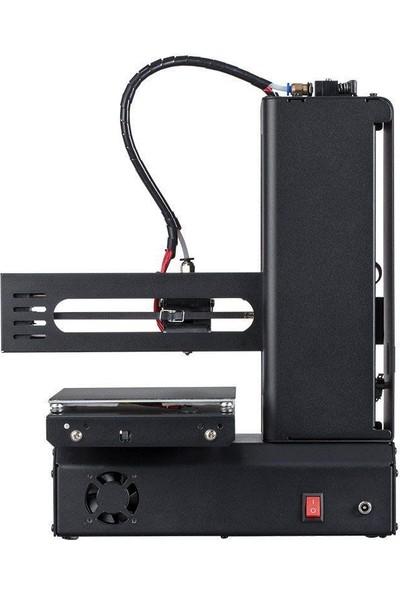 Monoprice 115365 Select Mini 3D Printer