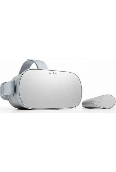 Oculus Go 32GB Sanal Gerçeklik Gözlüğü