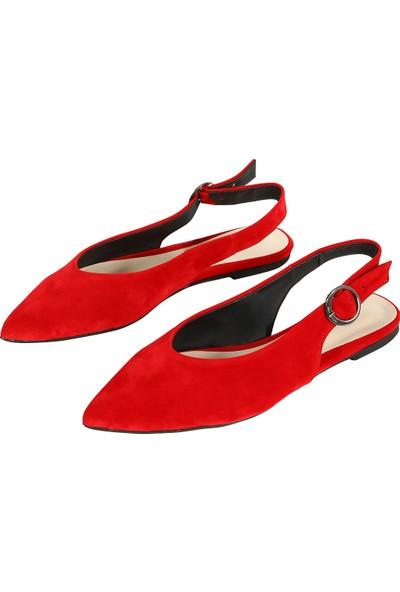 Collezione Kadın Ayakkabı Senan