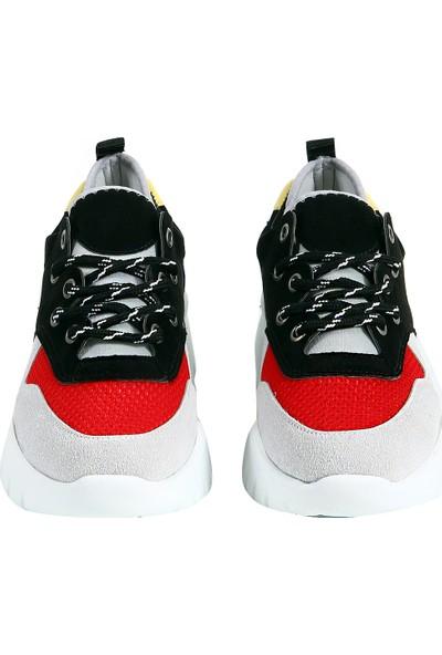 Collezione Kadın Ayakkabı Nobed