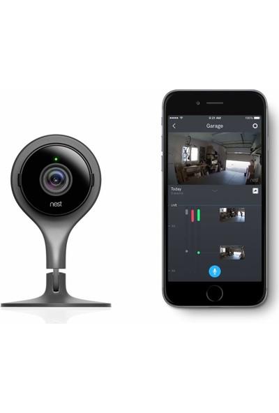 Nest Cam IP Güvenlik Kamera