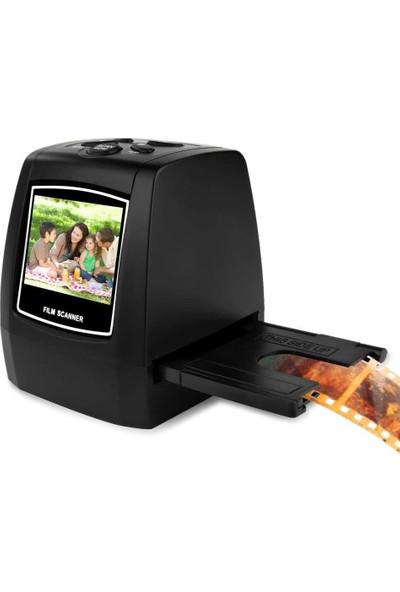 Pyle 22MP Slide Film Scanner