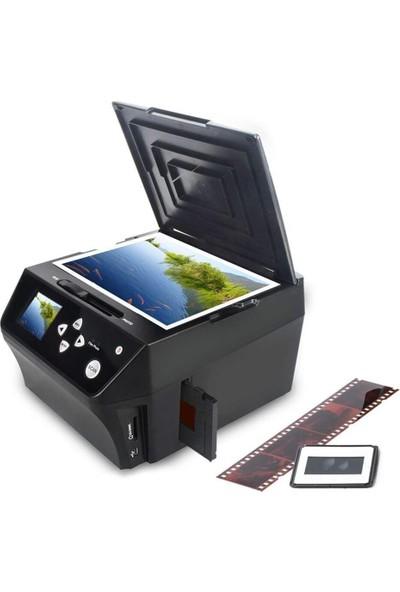 Digitonow Photo Scanner Film & Slide Multi-function Scanner