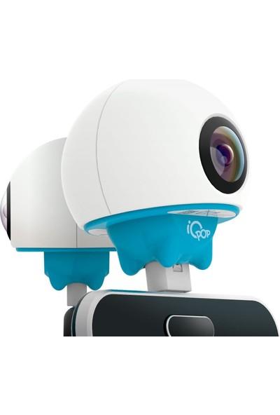 Giroptic IO2-2K iOS Pop HD 360 Thermal Kamera