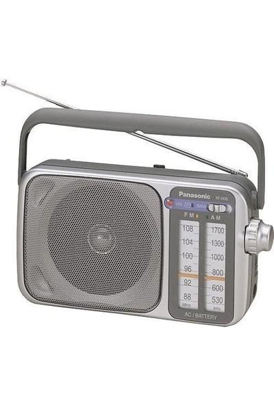 Panasonic RF-2400D AM/FM Radyo