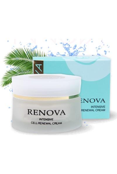 Innova Renova - 35 Yaş Sonrası Yaşlanma Karşıtı Krem 50 ml