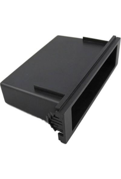Far-San Box-15 Oto Teyp Çerçeve Tırnaklı Ceplik