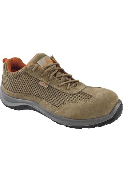 Delta Plus Asti S1P Src Kompozit Burunlu Kompozit Ara Tabanlı Iş Ayakkabısı