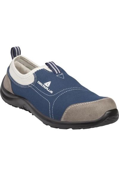 Delta Plus Miami S1P Src Çelik Burunlu Çelik Ara Tabanlı Iş Ayakkabısı