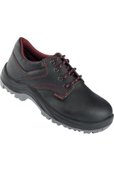 OverGuard Gl 101 S2 Çelik Burunlu Iş Ayakkabısı
