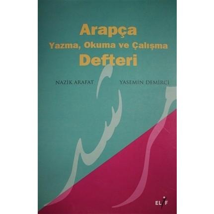 Arapca Yazma Okuma Ve Calisma Defteri Fiyati Taksit Secenekleri
