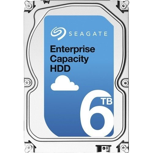 Seagate Exos X14 14TB 7200 RPM 512e/4Kn SATA 6Gb/s 256MB