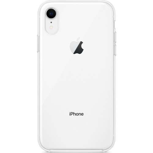 Apple iPhone XR Şeffaf Kılıf - MRW62ZM/A