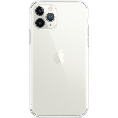 Apple iPhone 11 Pro Şeffaf Kılıf - MWYK2ZM/A