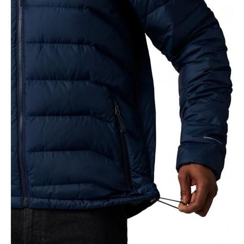 Columbia WM1521-464 Cascade Peak II Jacket Erkek Mont Fiyatı