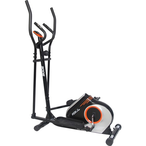 Fox Fitness 900E Nabız Ölçerli Manyetik Eliptik Bisiklet