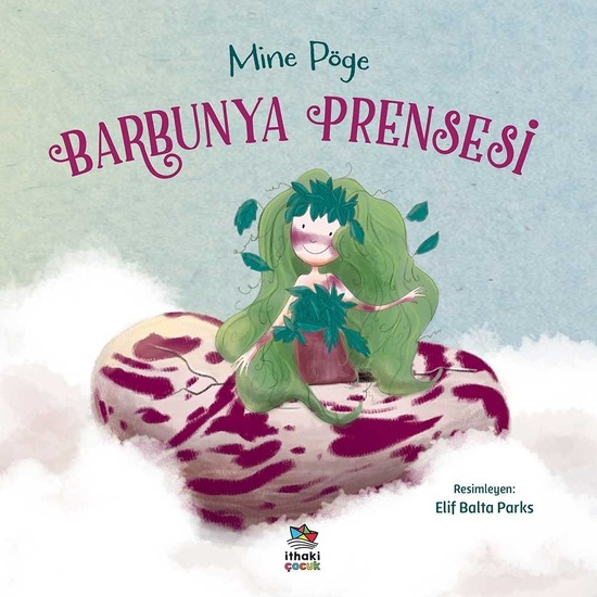 Barbunya Prensesi - Mine Pöge