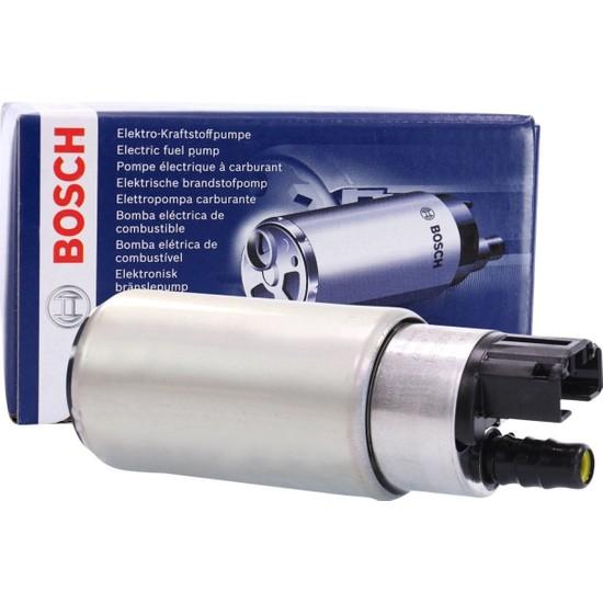 Bosch Opel Astra G Benzin Pompası 3,5 Bar