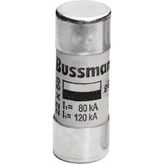 Bussmann C22G40-40A 22X58 Normal Sigorta