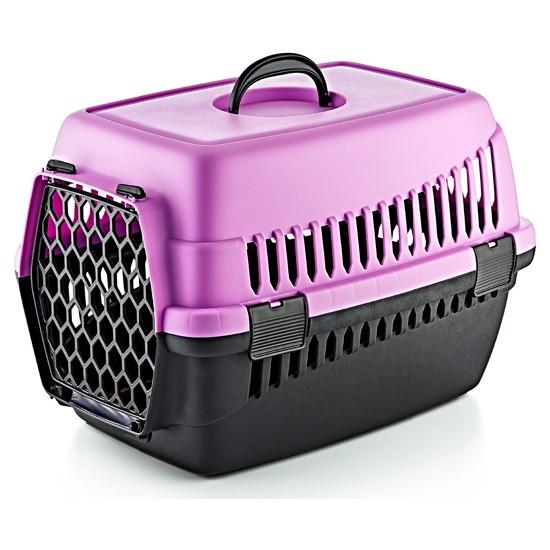 Şen Kedi Taşıma Çantası
