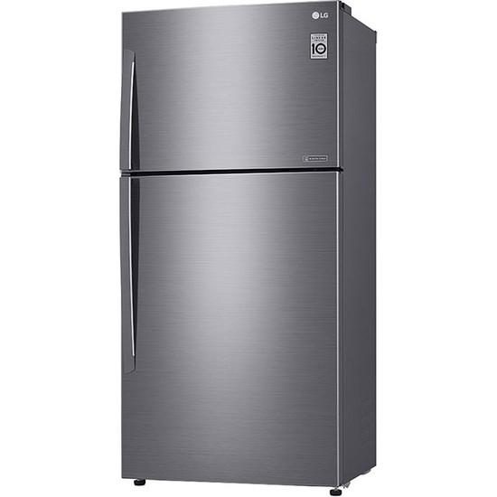 LG GR-C802HLCU 630 Lt No-Frost Buzdolabı