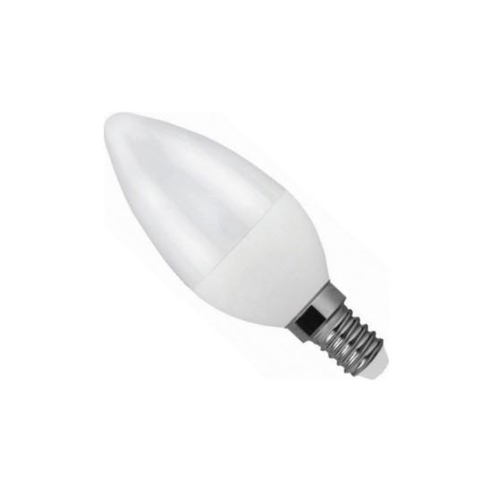Osaka Light LED 015 E14 6W LED Bujı Ampul Günışığı
