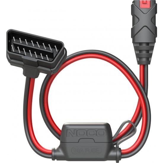 Noco Genius GC012 12V Obdıı Akü Şarj Ve Kod Koruma Bağlantı Kablosu