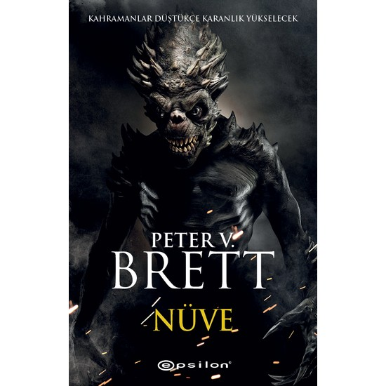 Nüve - Peter V. Brett