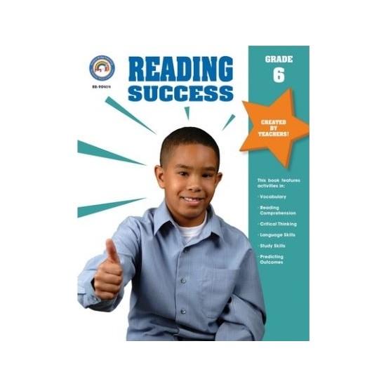 Readıng Success Gr.6