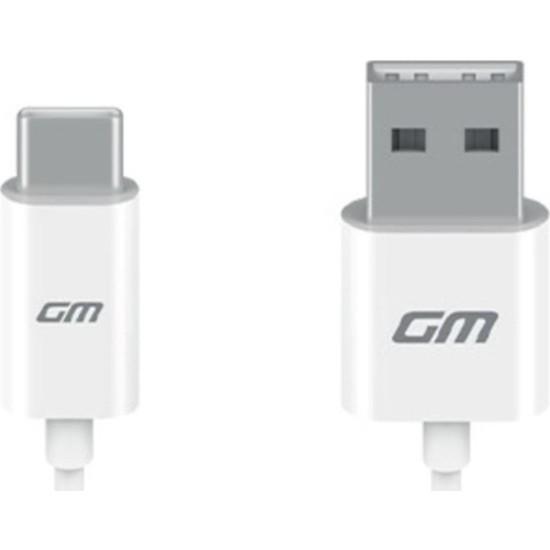 General Mobile Type-C Hızlı Şarj Kablosu