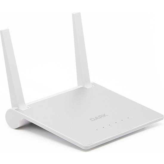 Dark RangeMAX WRT305 802.11n WiFi 300Mbit 2x5dBi Antenli Kablosuz Router / Access Point / Repeater (DK-NT-WRT305)