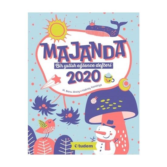 Majanda 2020