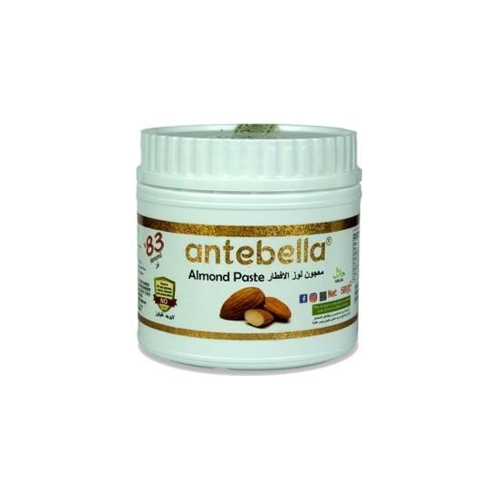 Antebella Kahvaltılık Sürülebilir Badem Ezmesi 500 gr