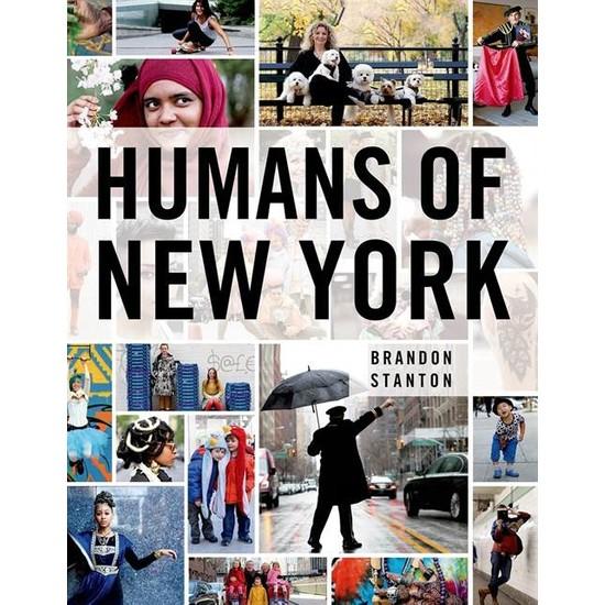 Human's Of New York - Brandon Stanton