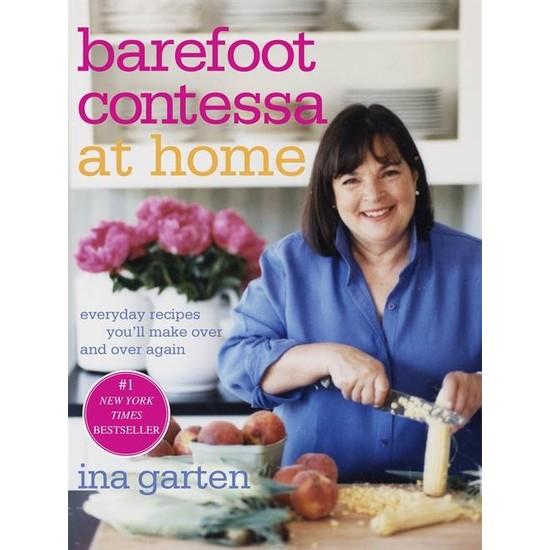 Barefoot Contessa at Home - Ina Garten
