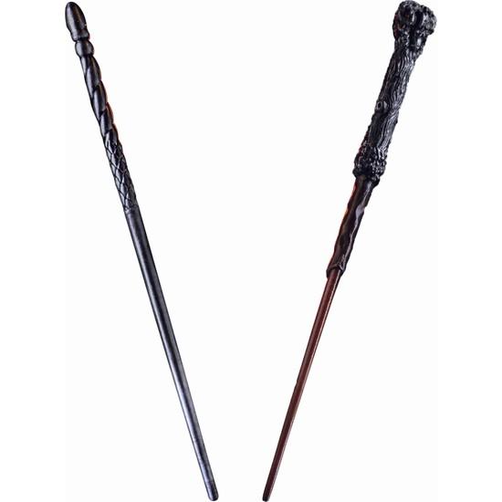 Büyücü Sokağı Harry Potter & Ginny Weasley Asa Seti