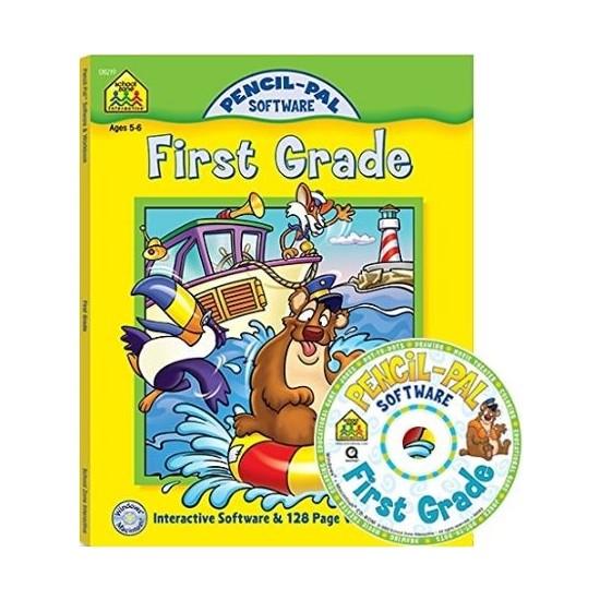 Fırst Grade - Judy Giglio